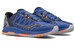 saucony Koa TR Running Shoes Men Blue/Orange